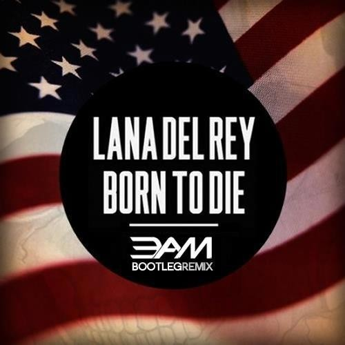 LANA del rey - 3am remix