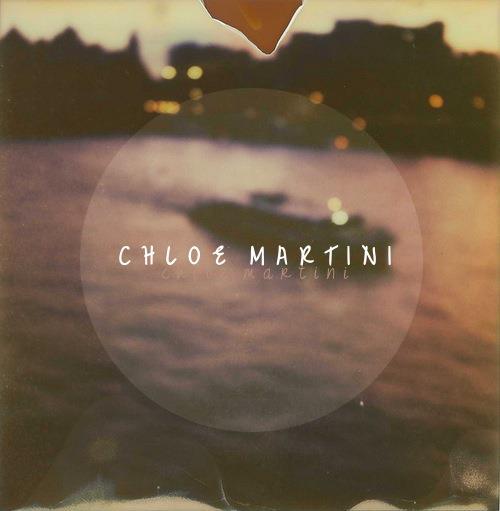 CHLOE MARTINI