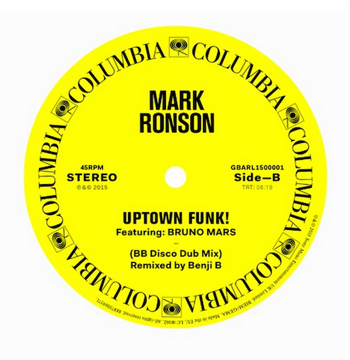Mark ronson uptown funk feat bruno mars extented mix by will b quotes